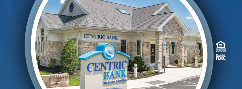 Centric Financial Corporation Banner Image