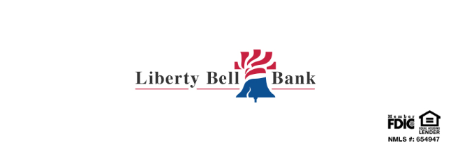 Liberty Bell Bank  Banner Image