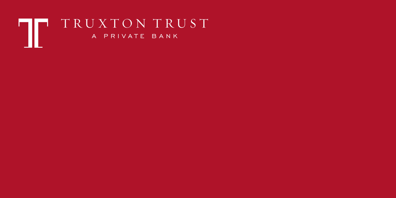 Truxton Corporation Banner Image