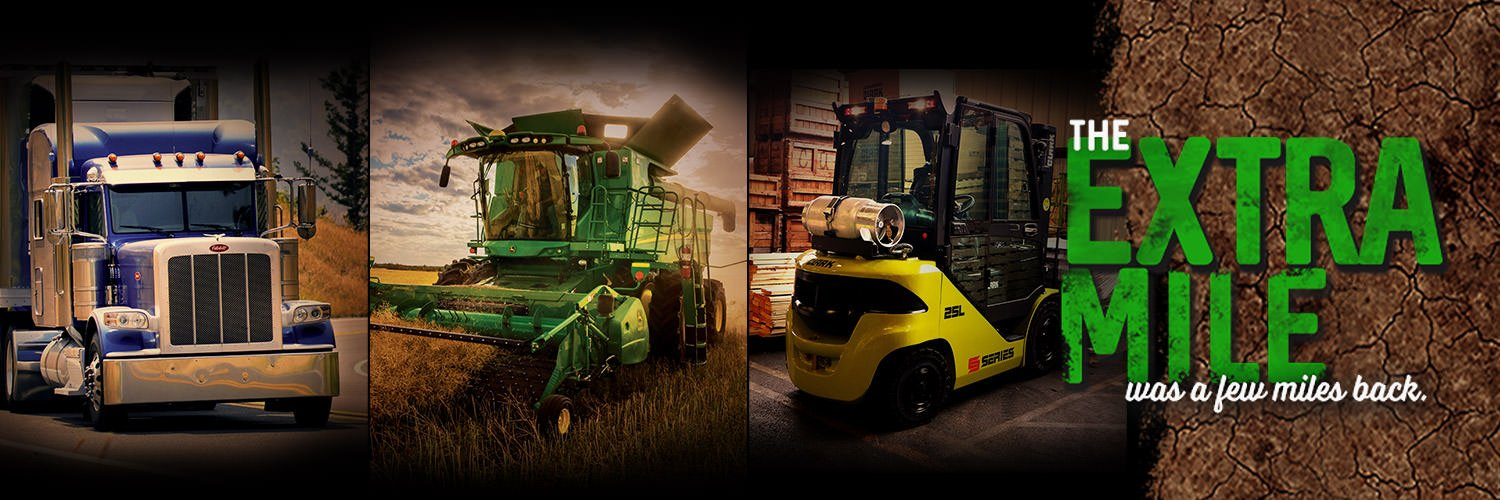 Cervus Equipment Banner Image