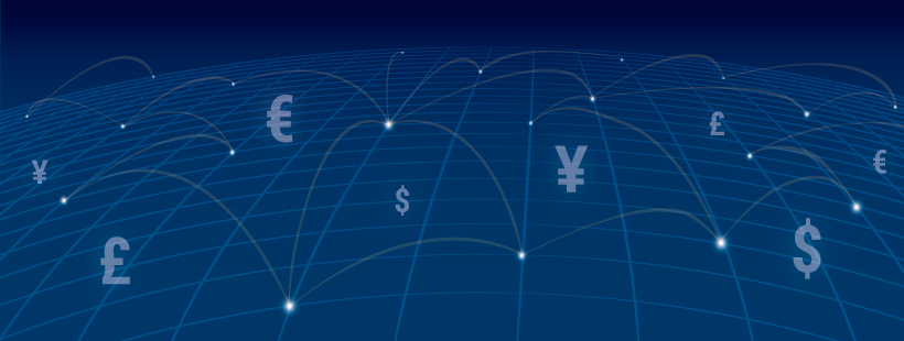 Currency Exchange International Banner Image