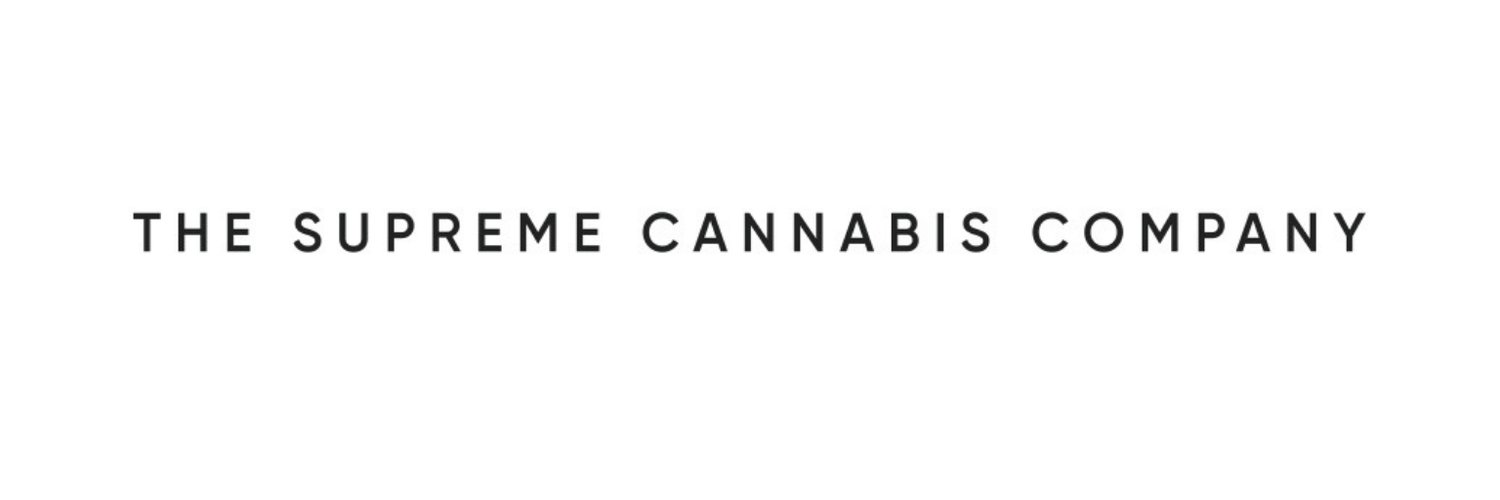 The Supreme Cannabis Company, Inc. Banner Image