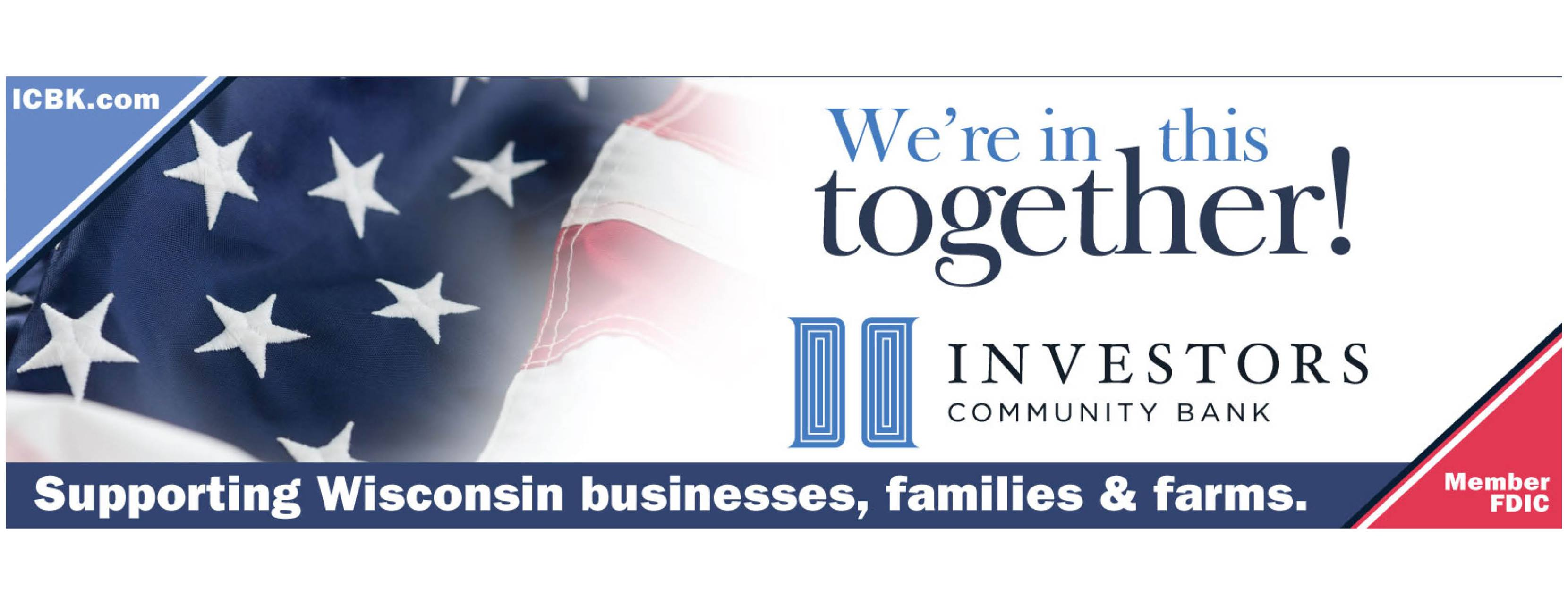 County Bancorp, Inc. Banner Image