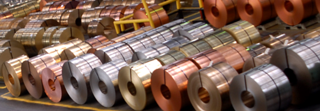 Global Brass and Copper Holdings Inc Banner Image