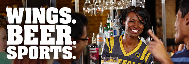 Buffalo Wild Wings Inc. Banner Image