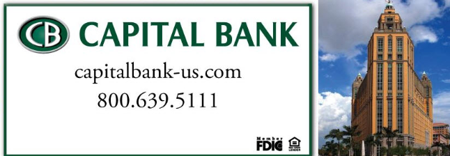 Capital Bank Financial Corp Banner Image