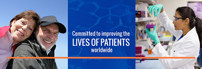 Celgene Corporation Banner Image