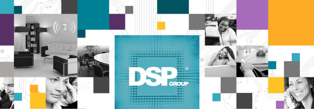 DSP Group Inc. Banner Image