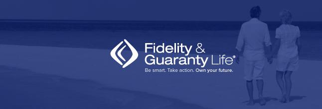 fidelity  u0026 guaranty life
