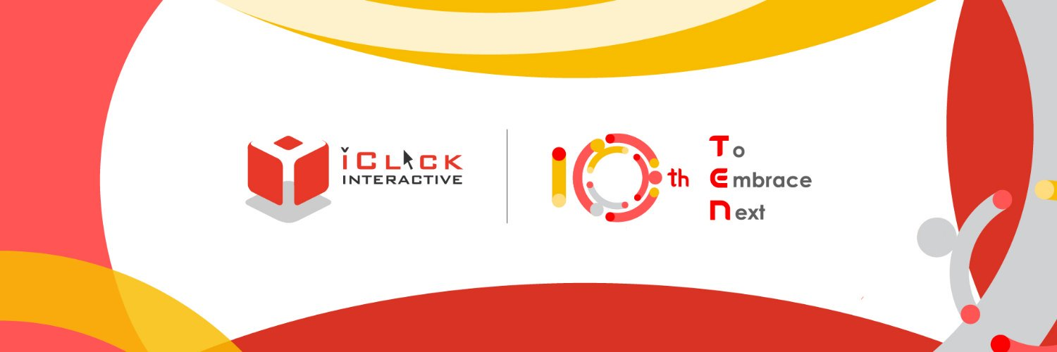 iClick Interactive Asia Group Limited Banner Image