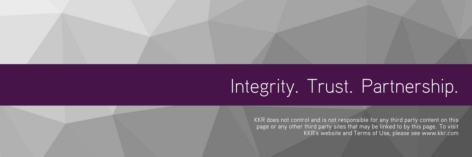 KKR & Co. Inc. Banner Image