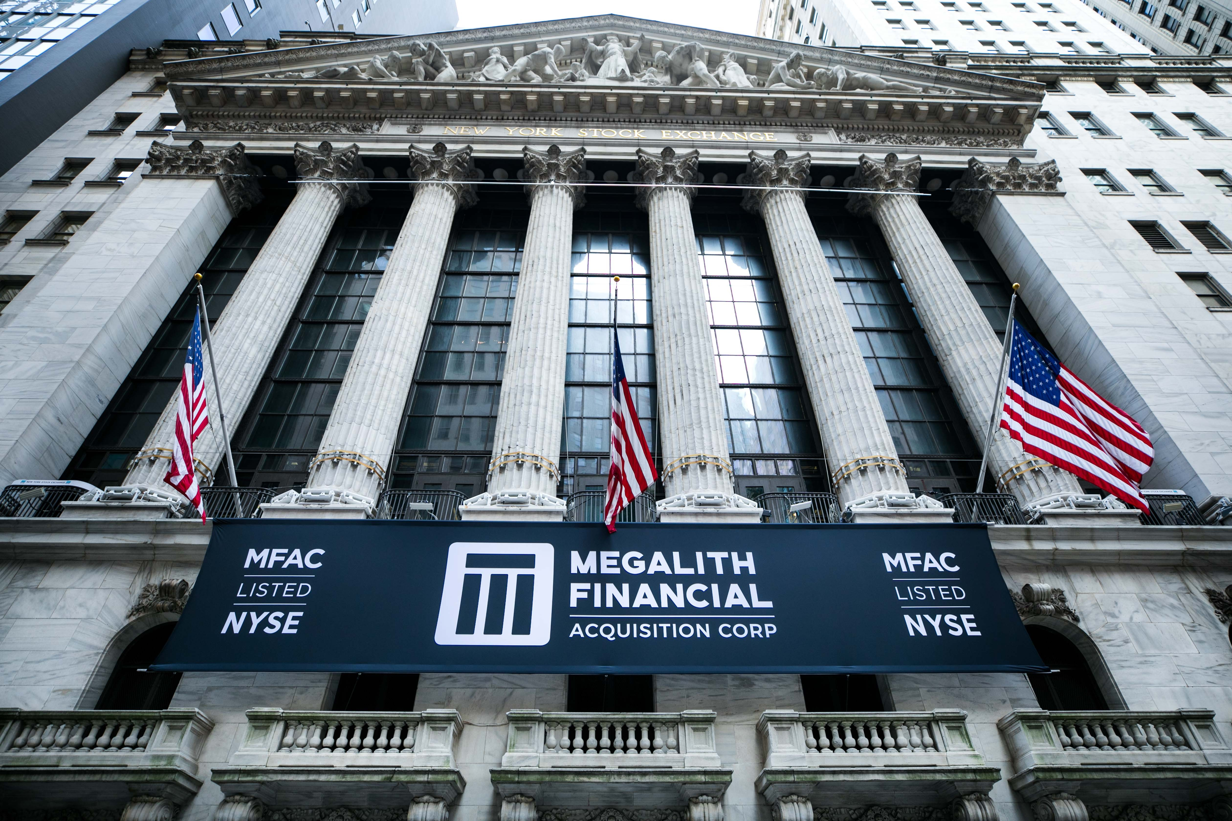 Megalith Financial Acquisition Corp. Banner Image