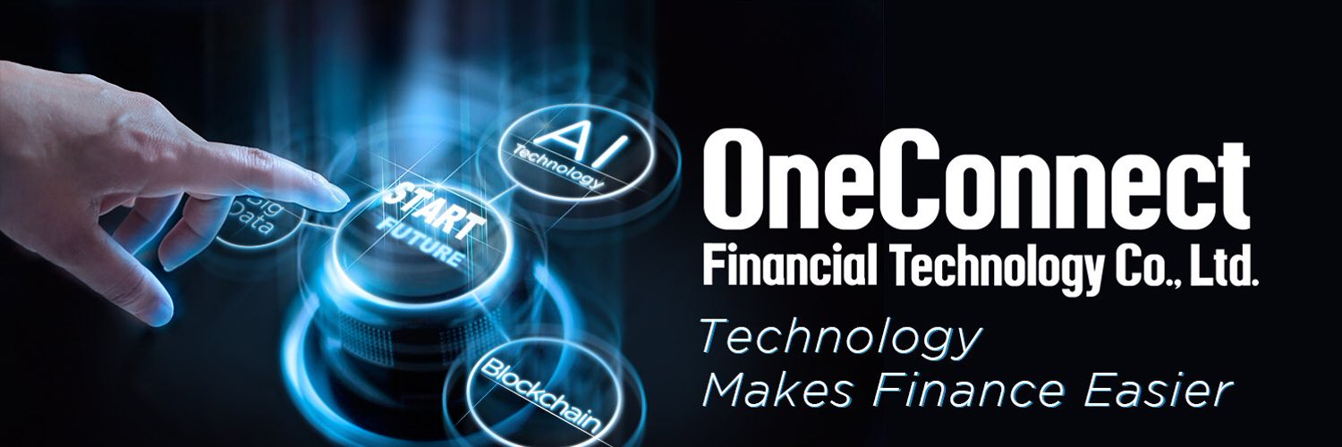 OneConnect Financial Technology Co., Ltd. Banner Image