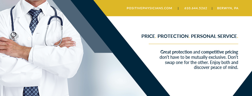 Positive Physicians Holdings, Inc. Banner Image