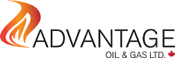 Advantage Oil & Gas Ltd. Logo Image