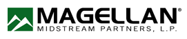 Magellan Midstream Partners, L.P. Logo Image