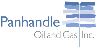 Panhandle Oil and Gas Inc. Logo Image