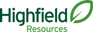 Highfield Resources Ltd Logo Image