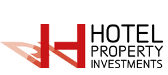 Hotel Property Investments Ltd Logo Image