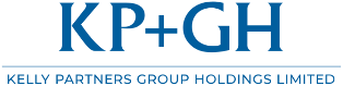 Kelly Partners Group Holdings Limited Logo Image