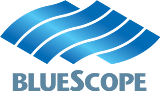 BlueScope Steel Limited Logo Image