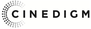 Cinedigm Digital Cinema Corp. Logo Image