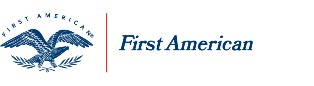 First American Financial Corp Logo Image
