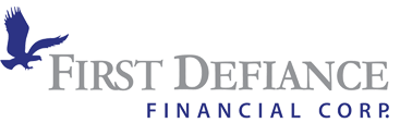 First Defiance Financial Logo Image