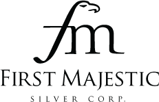 First Majestic Silver Corp. Logo Image