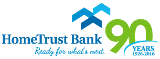 Hometrust Bancshares Inc Logo Image