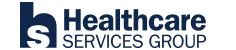 Healthcare Services Group Inc. Logo Image