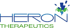 Heron Therapeutics Inc Logo Image