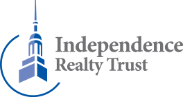 Independence Realty Trust Inc Logo Image