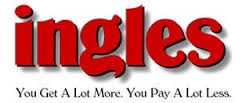 Ingles Markets, Incorporated Logo Image