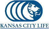 Kansas City Life Insurance Co. Logo Image