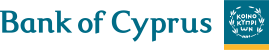 Bank of Cyprus Logo Image
