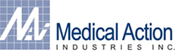Medical Action Industries Inc. Logo Image