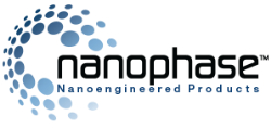Nanophase Technologies Corp.