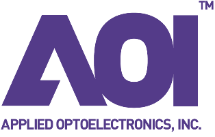 Applied Optoelectronics Inc Logo Image