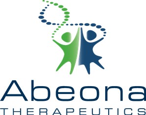 Abeona Therapeutics Inc Logo Image