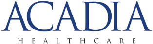 Acadia Healthcare Co. Logo Image