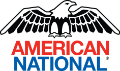 American National Insurance Co. Logo Image