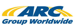 Arc Group Worldwide Logo Image