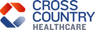 Cross Country Healthcare Logo Image