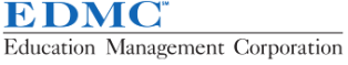 Education Management Corporation  Logo Image