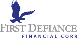 First Defiance Financial Corp. Logo Image