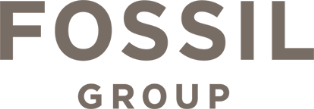 Fossil Group, Inc.  Logo Image