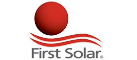 First Solar, Inc. Logo Image