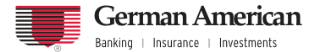 German American Bancorp, Inc. Logo Image