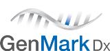 GenMark Diagnostics, Inc. Logo Image